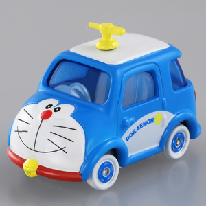 Dream Tomica No.143 - Doraemon Car - 夢幻多美小車 No.143 - 小叮噹汽車