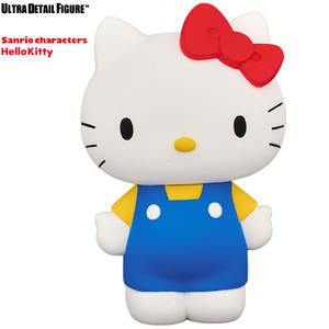 UDF Sanrio characters series 11 - Hello Kitty - UDF 三麗鷗角色系列 第1彈 - 凱蒂貓