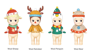 Sonny Angel mini figure - 2019 Xmas series - assortment  - 2019聖誕節限定版Sonny Angel盒玩 - 隨機單抽