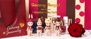 Sonny Angel mini figure - 2020 Valentine's Day series - assortment - 2020情人節限定版Sonny Angel盒玩 - 隨機單抽