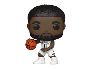 BLUE MONDAY SALE! NBA POP! vinyl figure - Brooklyn Nets Kyrie Irving - 憂鬱星期一特賣商品! NBA POP!人偶 - 布魯克林籃網隊 凱里厄文